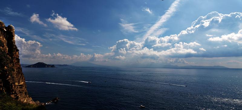 Italy, Procida