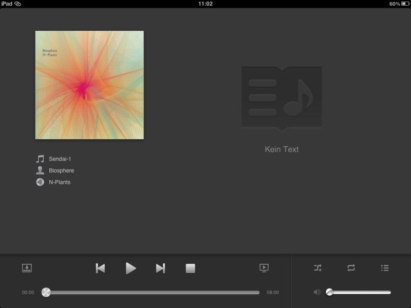 Die besten iPad-Apps - Die besten iPad-Apps - DS audio