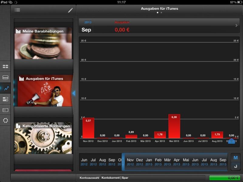 Die besten iPad-Apps - Die besten iPad-Apps - finanzblick HD