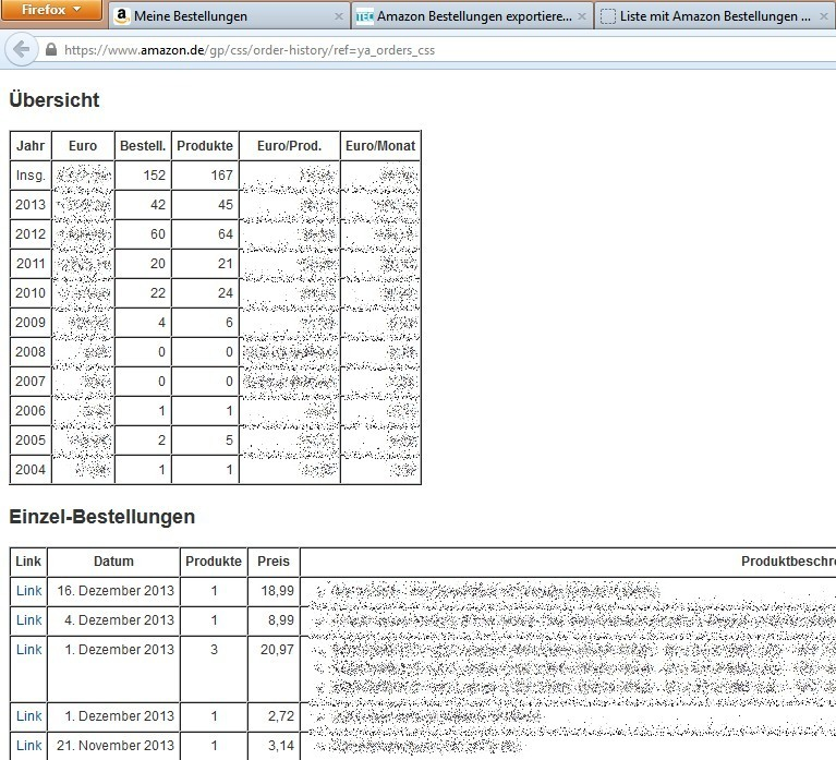 131217-Amazon-Ausgaben-exportieren-ausgabe-filter