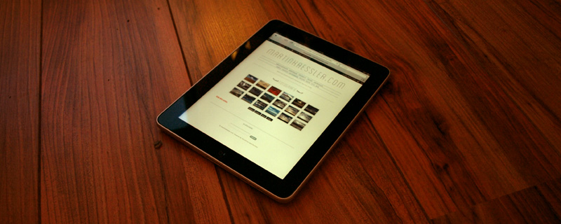 Stromverbrauch eines iPad pro Jahr
