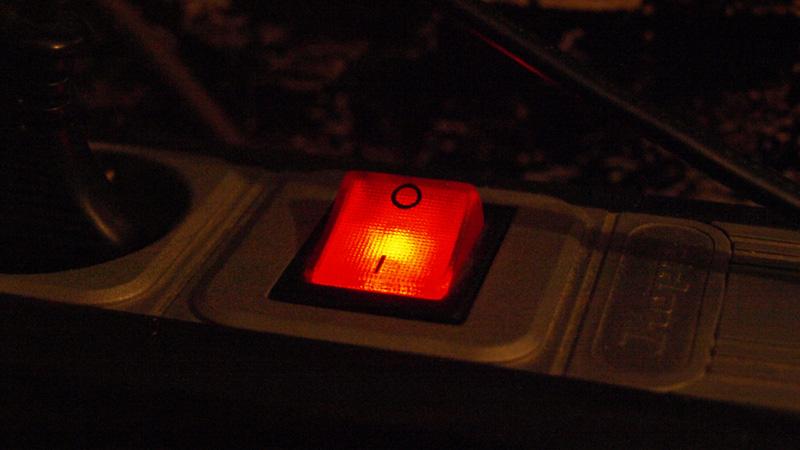 Stromverbrauch halbieren - Steckdosenleisten mit Netzschalter