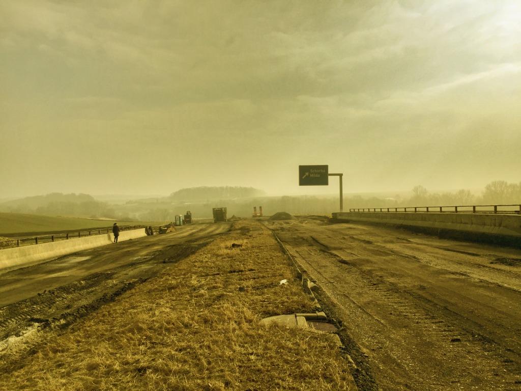 Bundesautobahn Vier