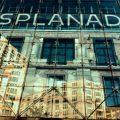 Hotel Esplanade Berlin, Potsdamer Platz