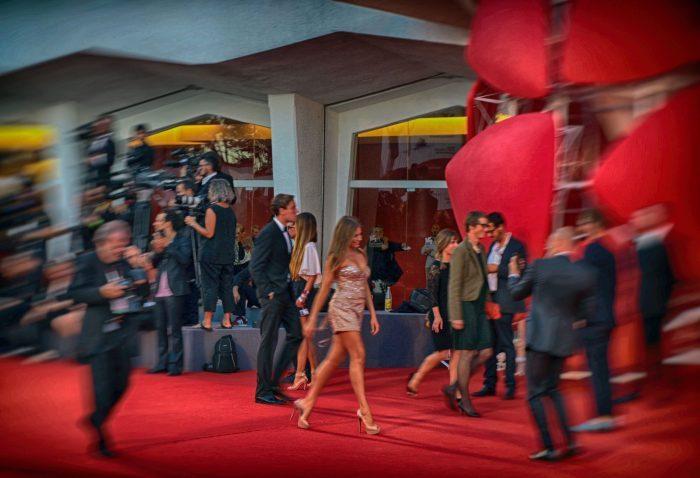 70th Venice International Film Festival (2013)