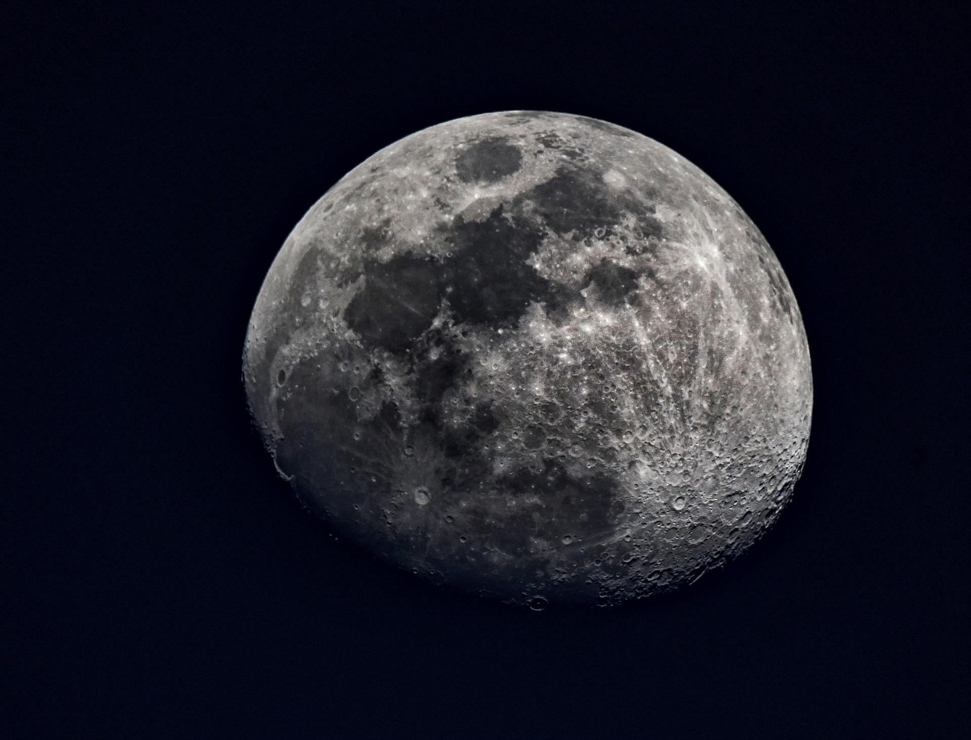 Moon Maksutov 100/1000